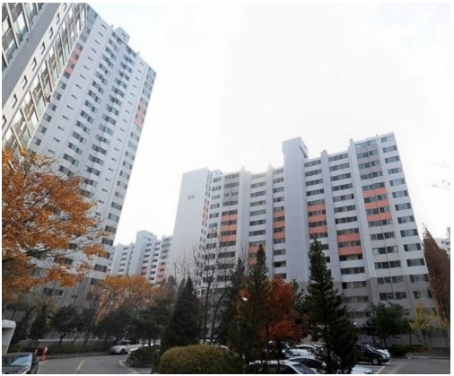 [미리내동성] 교통,교육,편의시설 고루 갖춘 살기 좋은 아파트